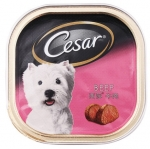 Cesar Beef Dog Wet Food