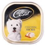 Cesar Chicken Dog Wet Food