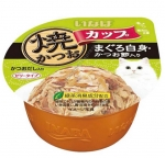 Ciao Tuna Maguro in Gravy Topping Sliced Bonito Cat Wet Food (IMC103)