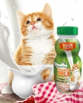 Cindy Recipe Cat & Kitten Milk
