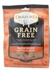 Darford Grain Free Bacon Dog Treats 340g