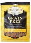 Darford Grain Free Cheddar Cheese MINIs Dog Treats 340g