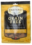 Darford Grain Free Peanut Butter Dog Treats 340g