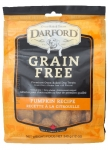 Darford Grain Free Pumpkin Dog Treats 340g