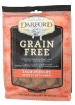 Darford Grain Free Salmon Dog Treats 340g