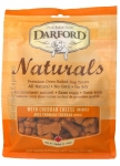 Darford Naturals Cheddar Cheese MINIS Dog Treats 400g