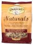 Darford Naturals Liver & Flaxseed MINIS Dog Treats 400g
