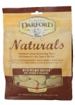 Darford Naturals Peanut Butter Dog Treats 400g