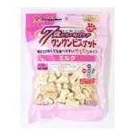 Doggyman Soft Milk Senior 7+ Biscuits
