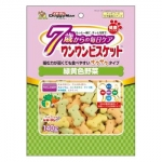 Doggyman Soft Vegetables Senior 7+ Biscuits