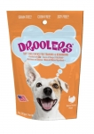 Droolers Turkey Recipe Soft Dog Chews