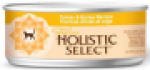 Eagle Pack Holistic Select Turkey & Barley Cat Canned
