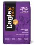 Eagle Pack Original Adult Lamb & Rice Dog Dry Formula