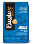 Eagle Pack Original Adult Small Bites Dog Dry Formula