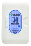 Earthbath Tushy Wipes Grooming Wipes