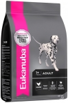 Eukanuba Adult Medium Breed Dog Dry Formula 15kg