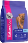 Eukanuba Puppy Large Breed Dry Formula 15kg