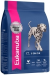 Eukanuba Senior Medium Breed Dog Dry Formula 15kg