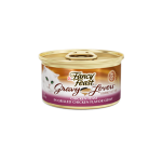 Fancy Feast Gravy Lovers Chicken Feast In Grilled Chicken Flavor Gravy