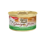 Fancy Feast Gravy Lovers Salmon Feast in Seared Salmon Flavor Gravy
