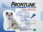 Frontline for Medium Dog 10-20kg
