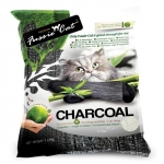 Fussie Cat Charcoal Paper Litter