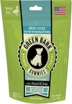 Green Bark Gummies Skin & Coat with Duck