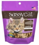 Herbsmith Sassy Cat Freeze Dried Wild-Caught Salmon