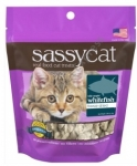 Herbsmith Sassy Cat Freeze Dried Wild-Caught Whitefish