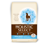 Holistic Select Anchovy Sardine and Salmon Dog Dry Formula