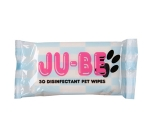 JU BE Disinfectant Pet Wipes