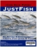 Just Fish - Cod Skin Pipes Dog Treats
