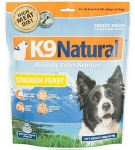 K9 Natural Freeze Dried Chicken Feast Dog