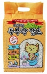 Lovecat Korean Tofu Cat Litter – Original 7L