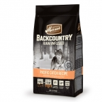 Merrick Backcountry - Raw Infused - Pacific Catch Recipe Dog Dry Formula