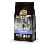Merrick Backcountry - Raw Infused - Puppy Recipe
