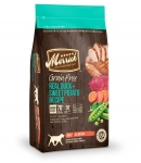 Merrick Grain Free Real Duck + Sweet Potato Recipe Dog Dry Formula