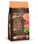 Merrick Grain Free Real Salmon + Sweet Potato Recipe Dog Dry Formula