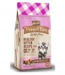 Merrick Purrfect Bistro Grain Free Healthy Kitten Recipe