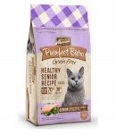 Merrick Purrfect Bistro Grain Free Healthy Senior Recipe