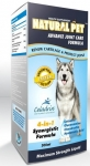 Natural Pet Advance Joint Care 4-in-1 Formula Liquid
