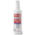 Nature's Miracle Just for Cats - Scratching Deterrent Spray
