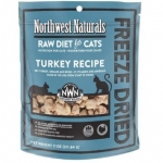 Northwest Natural Freeze Dried Turkey Recipe for Cats