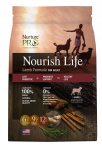 Nurture Pro Nourish Life Lamb Formula for Adult