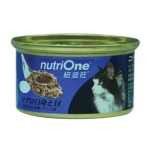 Nutri One Tuna With Mussel