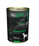 Nutripe Pure Green Tripe Formula Dog Canned Food