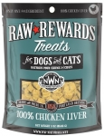 Northwest Natural Chicken Liver Freeze Dried Treats