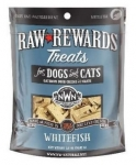 Northwest Natural Whitefish Freeze Dried Treats