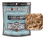 Northwest Natural Minnows Freeze Dried Treats