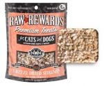 Northwest Natural Shrimp Freeze Dried Treats